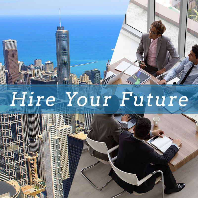 Hire Your Future